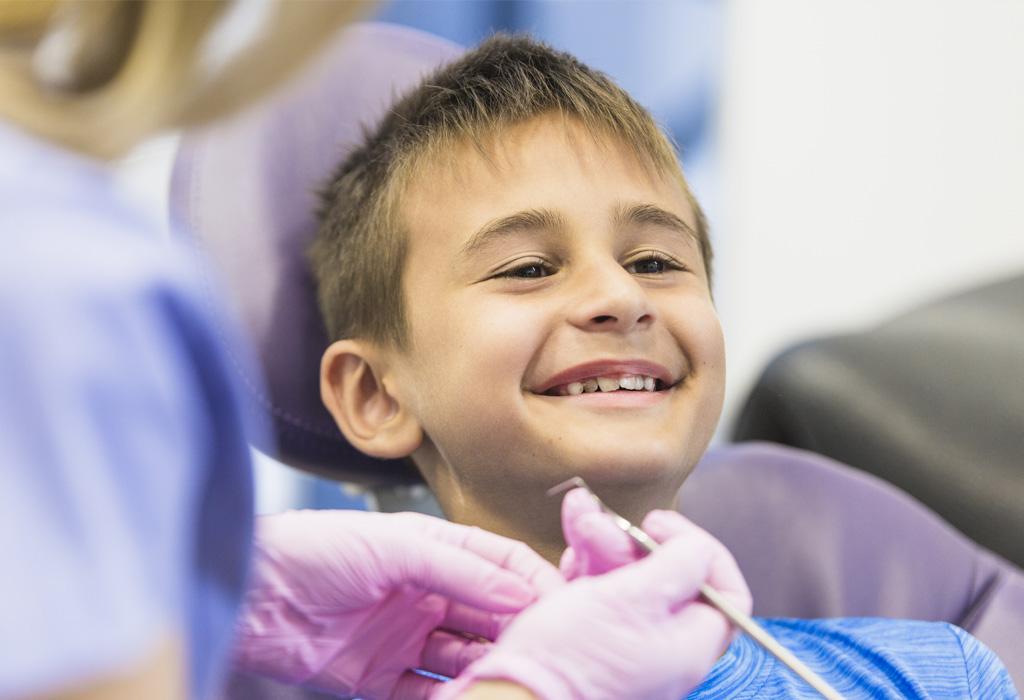 odontologia infantil Lleida